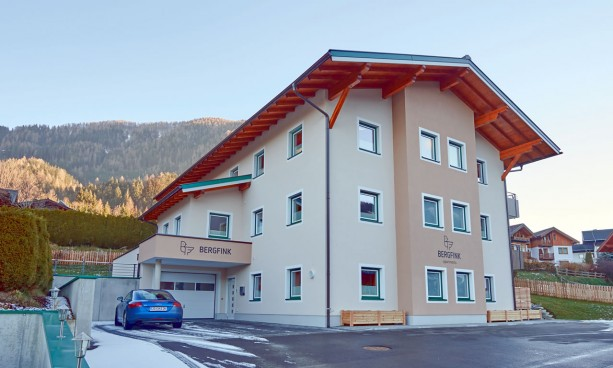 Apartments Bergfink in Flachau